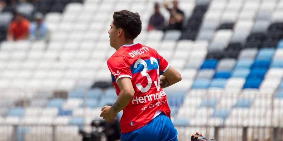 Rueda comenzará sus microciclos de trabajo en la Roja con 24 jugadores del medio local