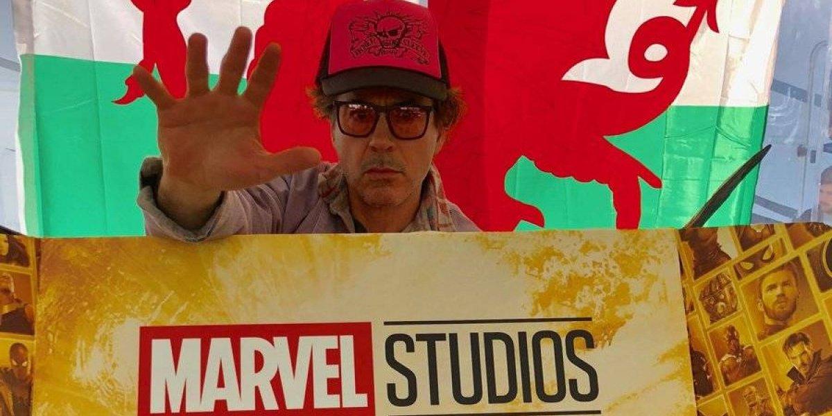 """¡Atención fanáticos! """"Avengers: Infinity War"""" ya tiene fecha para su estreno mundial"""