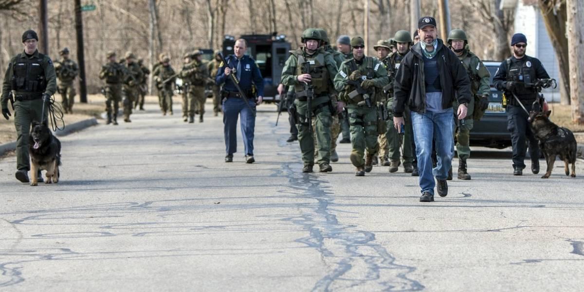 Alumno mata a sus padres en universidad de Michigan