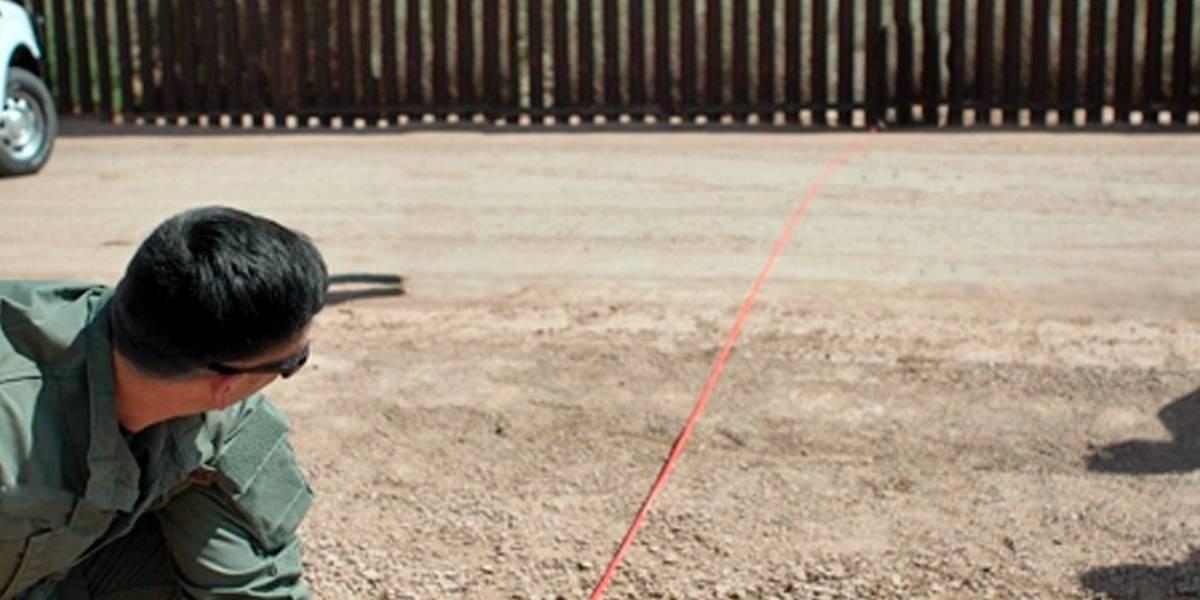 Dudas rodean a contratista de muro fronterizo de Trump