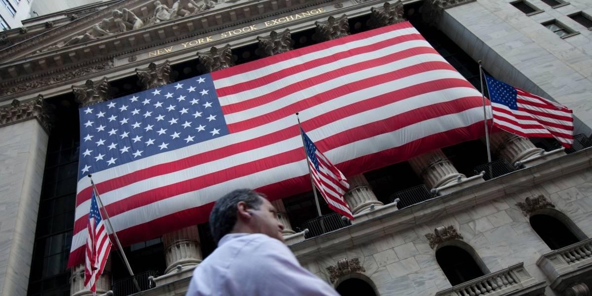 El S&P 500 registra sus primeras ganancias en 4 días