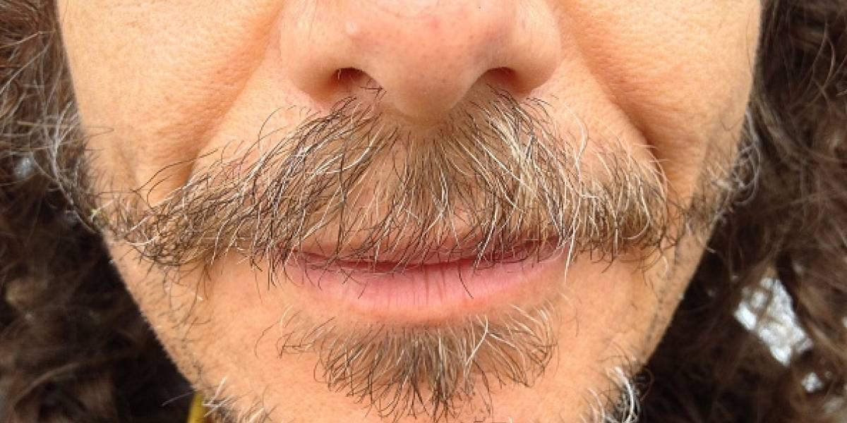 """Científicos revelan por qué la nariz """"crece"""" en las fotos"""