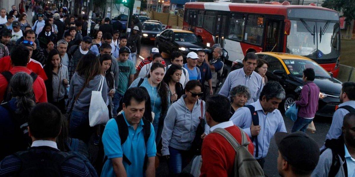 """""""Súper Lunes"""": los súper planes de Easy Taxy y Cabify para evitar súper problemas con el transporte"""