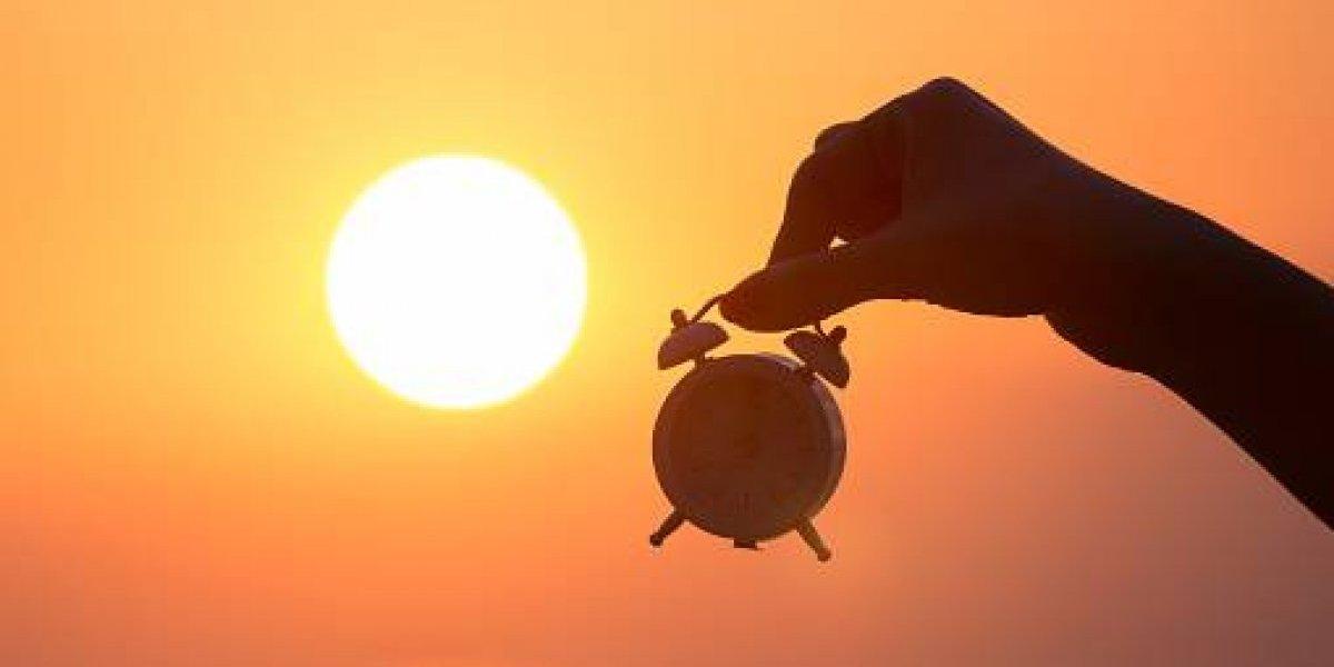 Cuba regirá horario de verano
