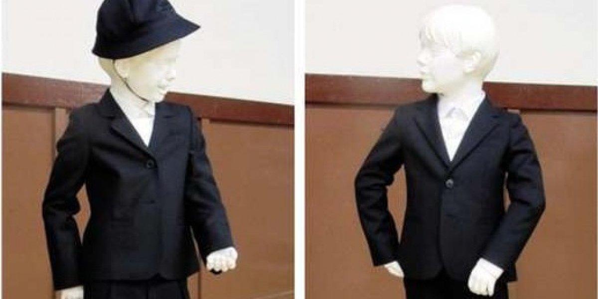 Escuela de Japón que adoptó lujosos uniformes Armani tuvo que contratar vigilantes