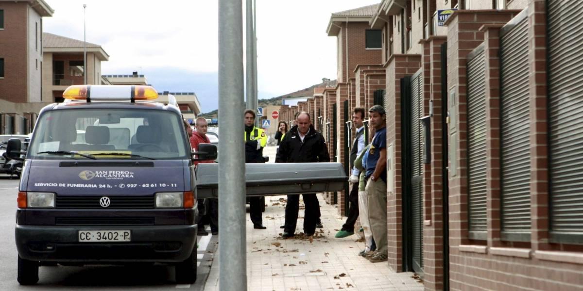Investigan muerte de preso colombiano abatido por la Policía española
