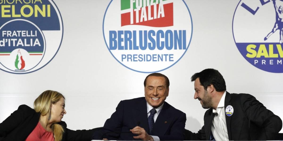 Las cinco claves de las elecciones en Italia: la vuelta de Berlusconi y del fantasma del racismo