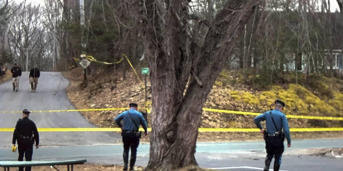 Asesinan a mujer y 3 hijos en su casa en Massachusetts