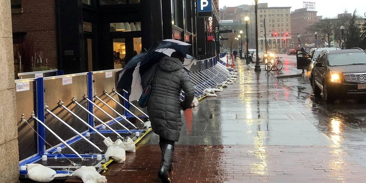 Grande tempestade mata pelo menos cinco pessoas no Nordeste dos EUA
