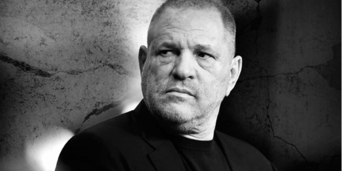 """Suma y sigue: Harvey Weinstein asegura que no abusó de nadie, sino que se acostaron con él para """"avanzar en su carrera"""""""