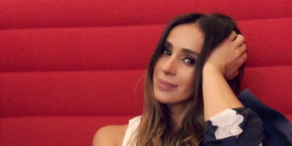 "Catherine Siachoque, actriz de ""Sin Senos si hay Paraíso"", causa sensación en redes sociales."