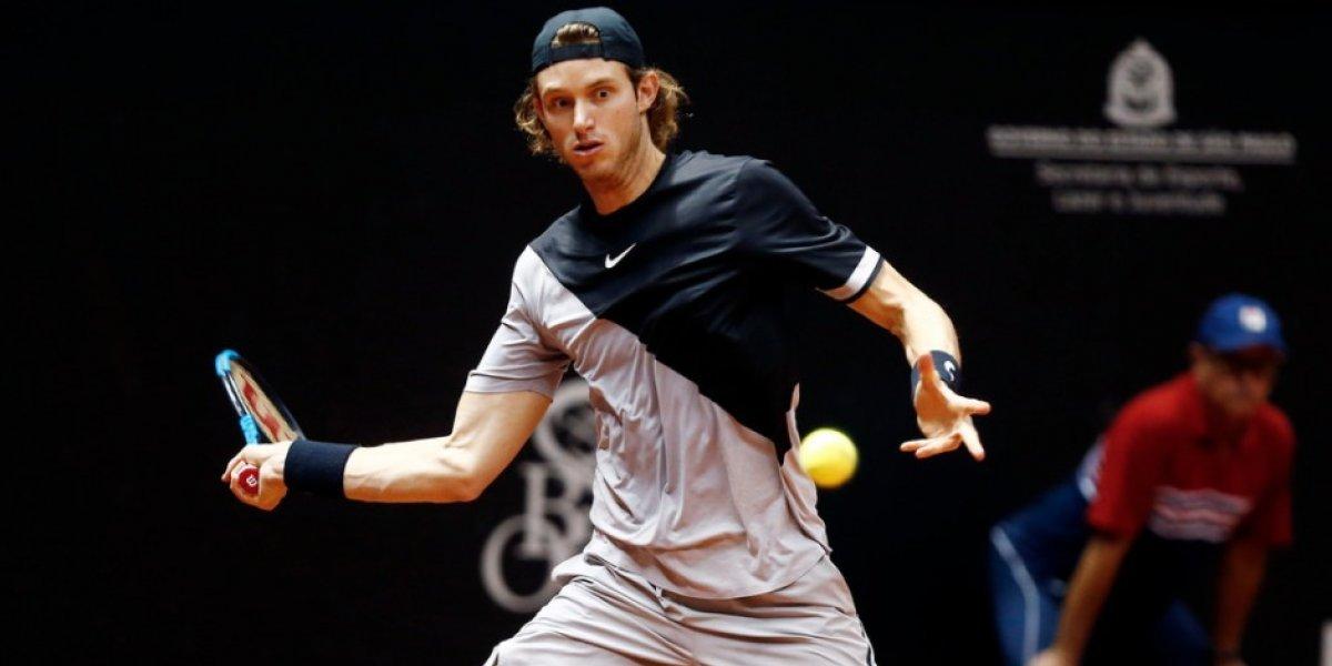 Jarry vs. Fognini, final del ATP 250 de Sao Paulo: ¿Cuándo, a qué hora y quién transmite?