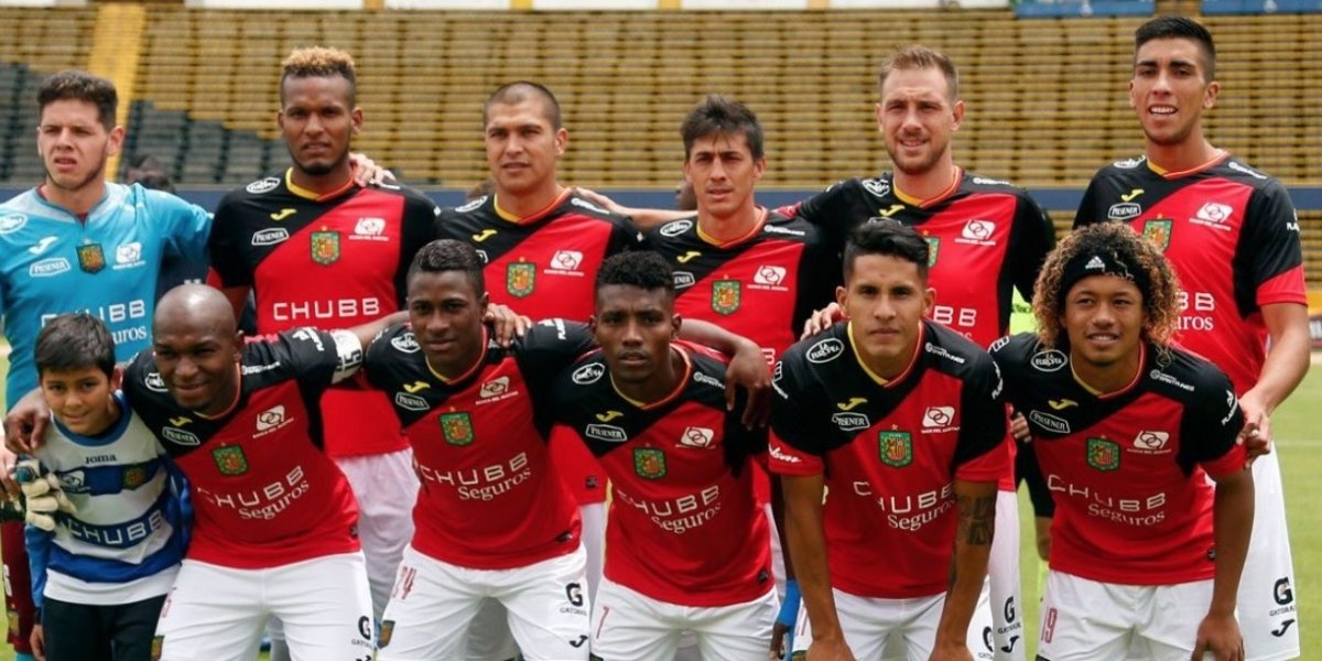 Campeonato Nacional: Sigue en vivo el partido entre Deportivo Cuenca y Técnico Universitario