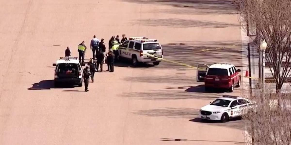 """Cierran la Casa Blanca tras tiroteo; hombre sufre """"herida autoinfligida"""""""