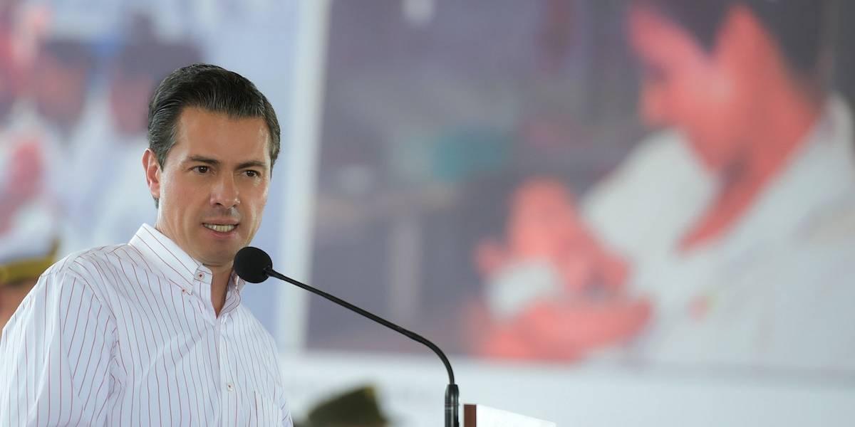 Peña Nieto asistirá a toma de mando presidencial de Piñera en Chile