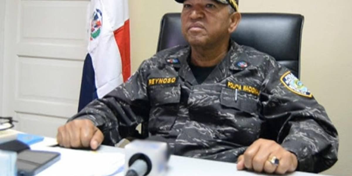 Exfiscales denunciados por general PN ya habían ido a la justicia por narcotráfico