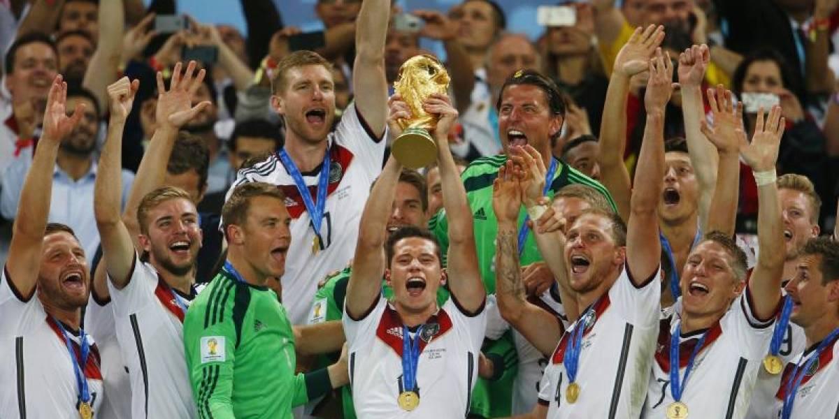 FIFA deja vía libre para que se utilice el VAR en la Copa del Mundo