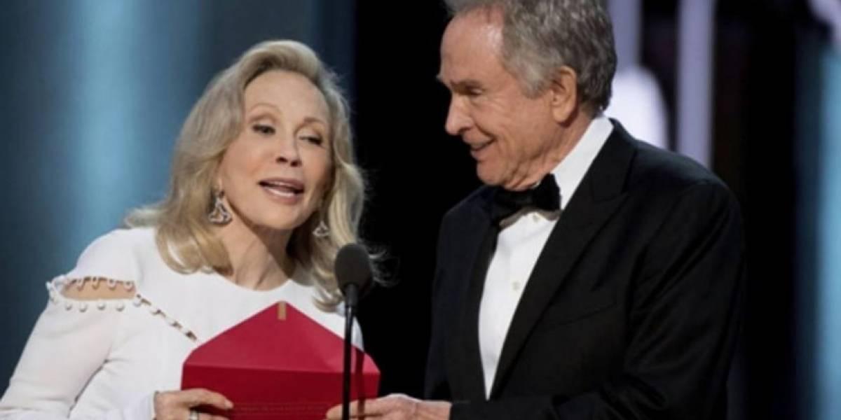 Actores de fatal error volverán a entregar galardón en los Oscar 2018
