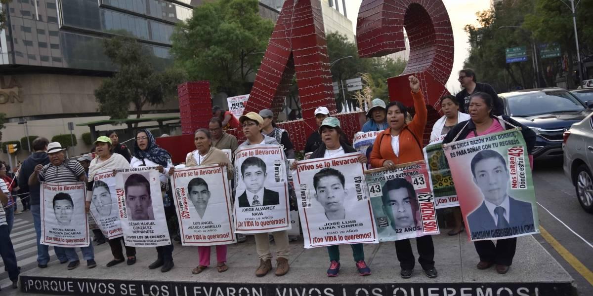 PGR prepara 30 detenciones por el caso Ayotzinapa