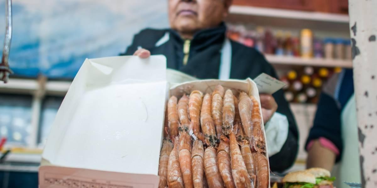 Cuaresma dejará ventas de 22 mil 500 millones de pesos en pescados y mariscos