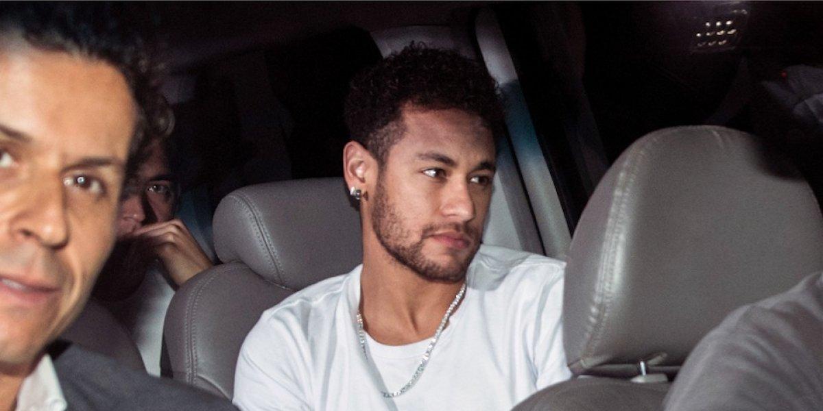 Neymar es operado peroPSGexige mantener en secreto su estado de salud