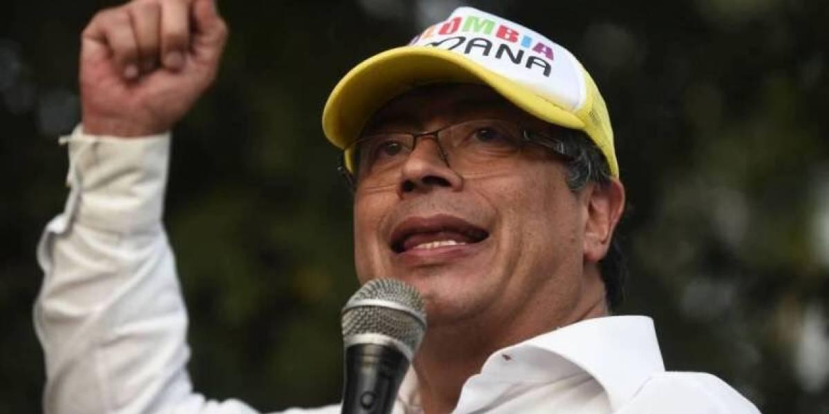 Ley seca este domingo en Soacha por visita de Gustavo Petro