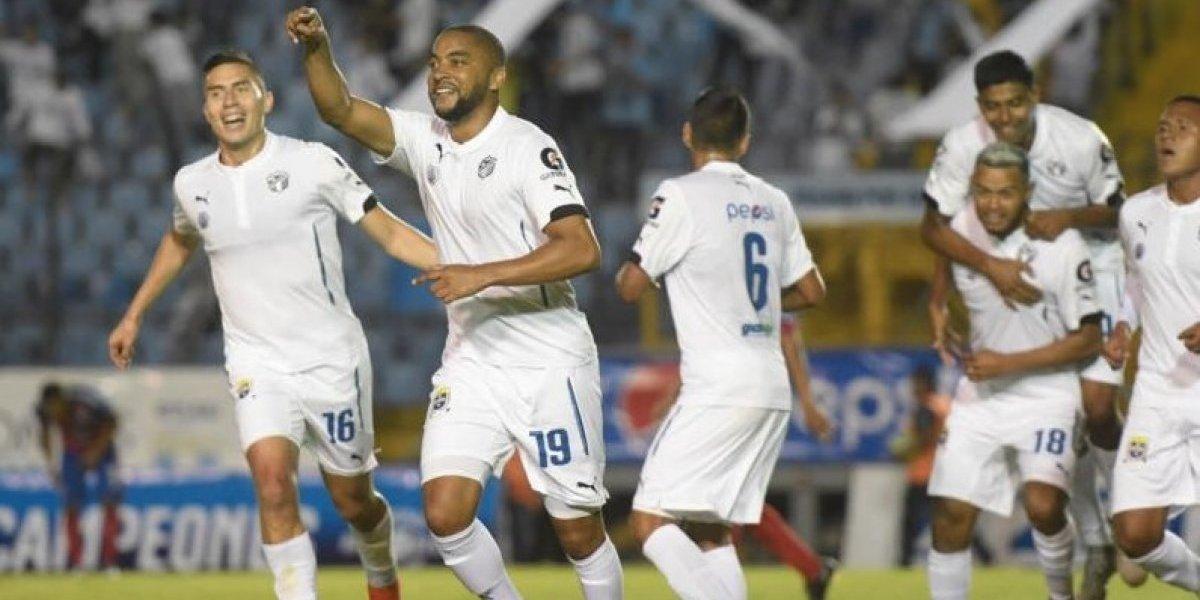 Comunicaciones vuelve a la vida en el Clausura y derrota a Xelajú