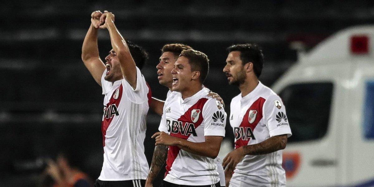 Emelec vs. River: el partido en el que también juegan Santa Fe y Flamengo