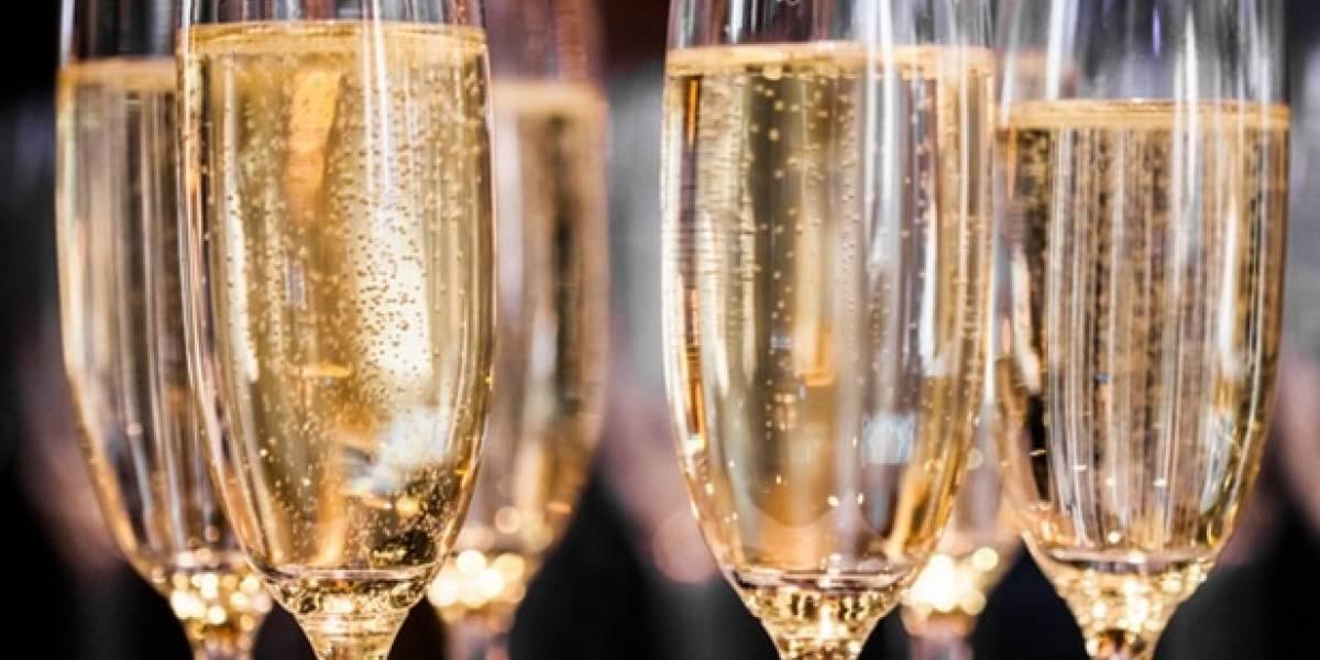 Celebrarán la noche del cine con lujoso champán