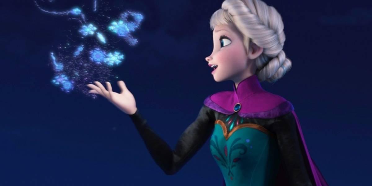 ¿'Elsa' tendrá novia en Frozen 2?
