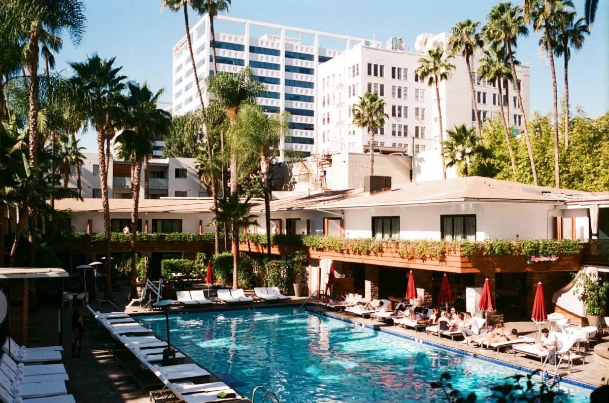 Hotel de los Oscar