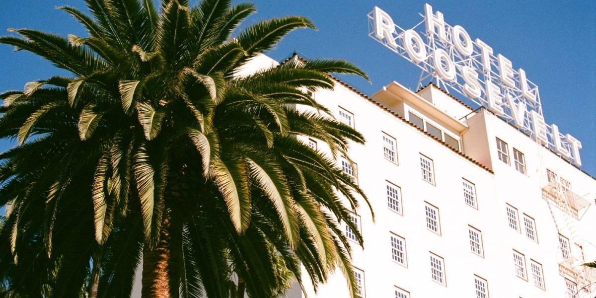 Conoce el hotel donde nacieron los Óscar