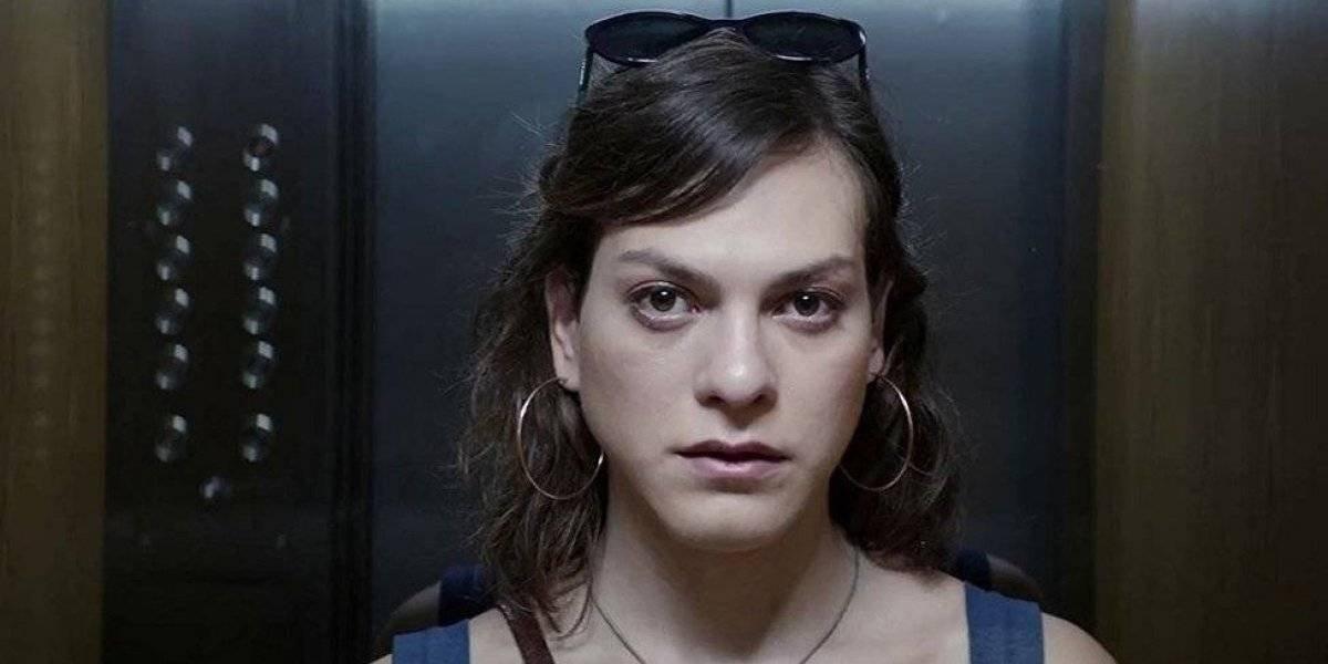 """El filme chileno """"Una mujer fantástica"""" logra el Oscar a Mejor película extranjera"""