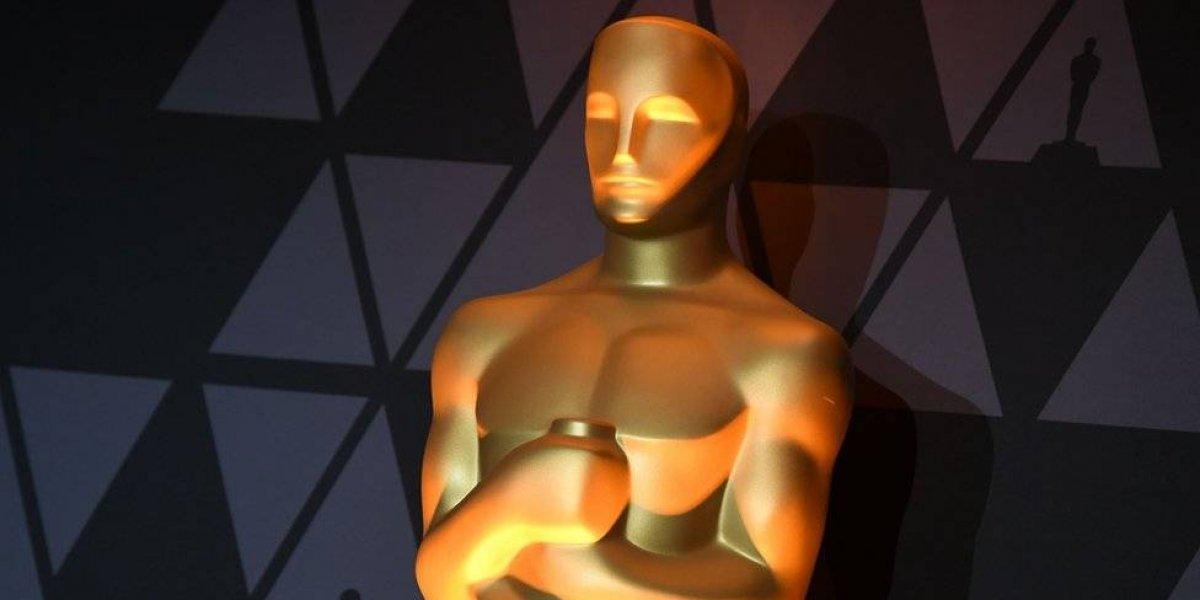 Los premios Óscar anunció las primeras precandidaturas en nueve categorías