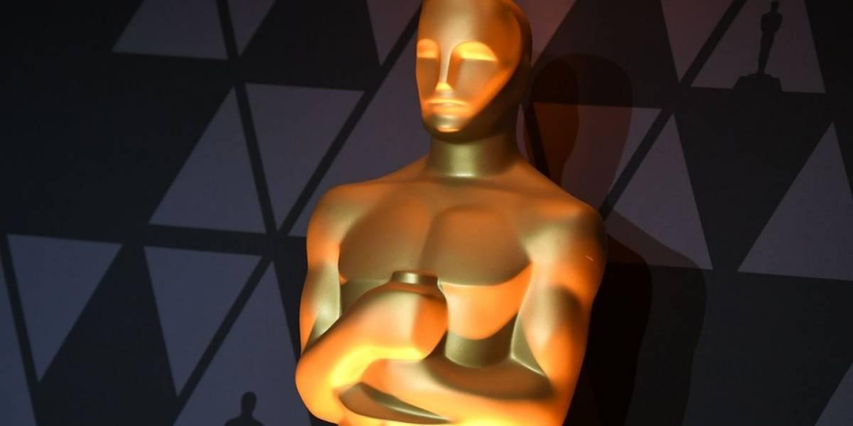 Latinos atrapan la atención en los Oscar y esperan retenerla