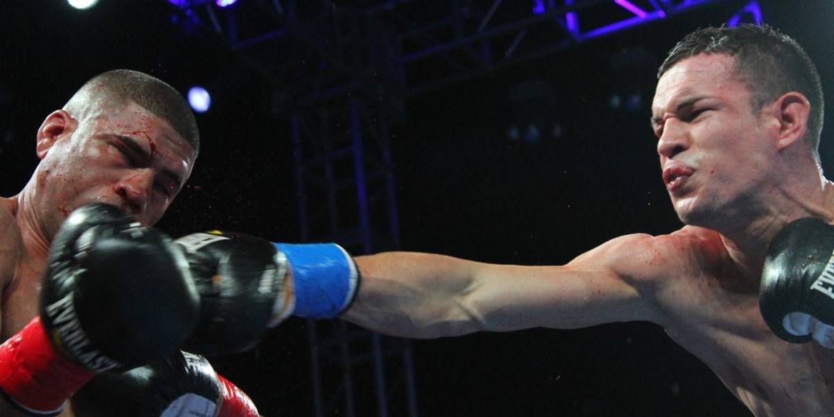 Jayson Vélez se impone ante JuanMa López