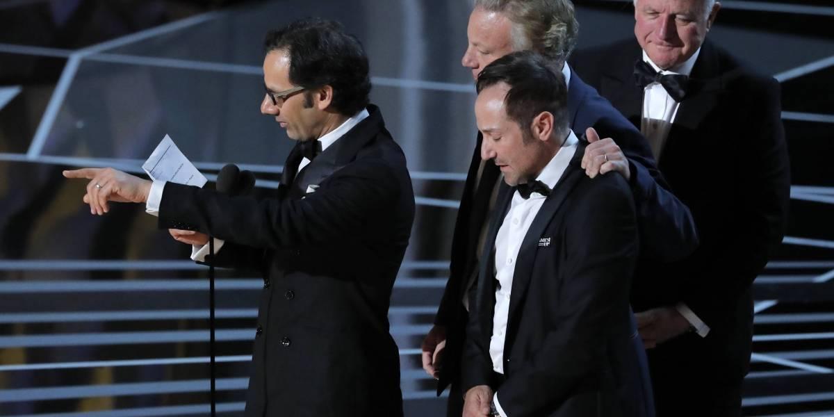 Oscar 2018: Ícaro vence como Melhor Documentário