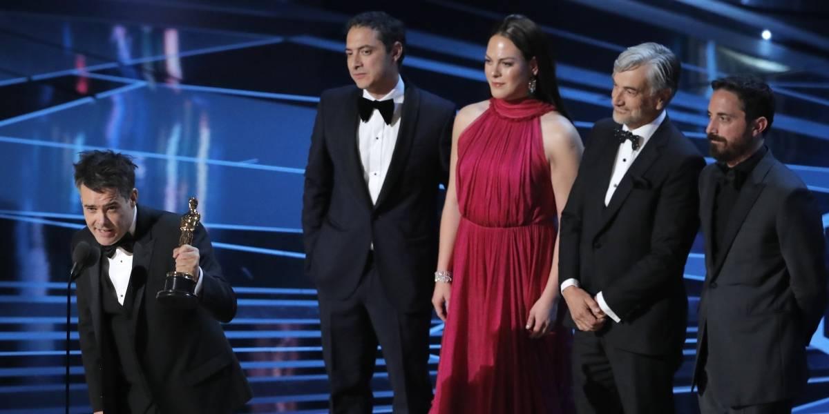 Oscar 2018: Uma Mulher Fantástica vence na categoria Melhor Filme Estrangeiro