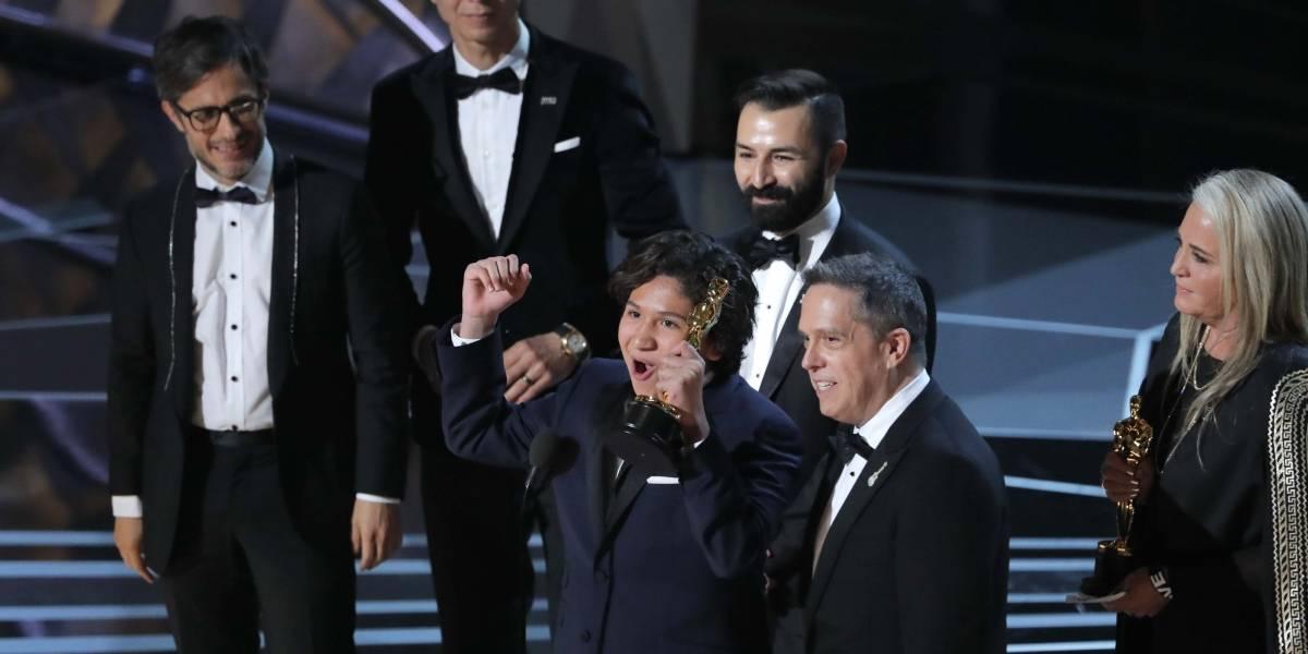 Oscar 2018: Viva – A Vida É uma Festa ganha como Melhor Animação