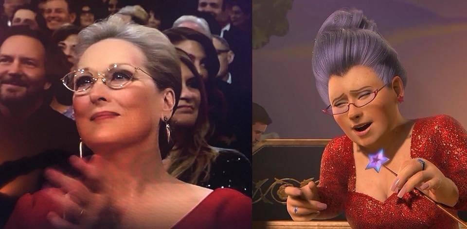 Memes Oscar 2018