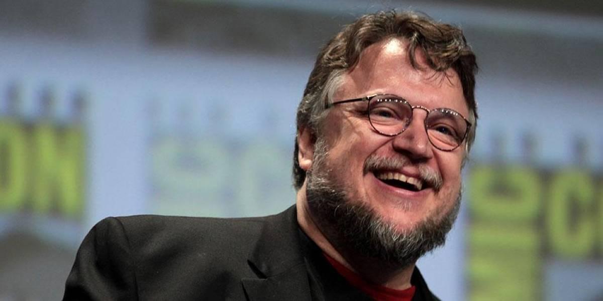 Guillermo del Toro gana su primer Oscar