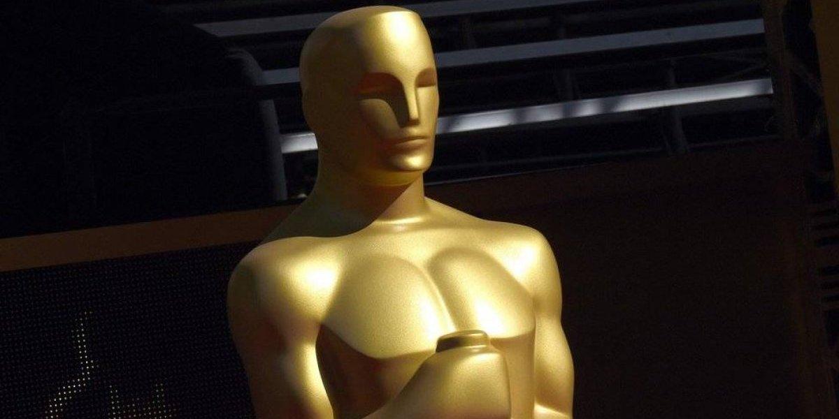 Sigue el minuto a minuto de los premios Oscar en su edición número 90