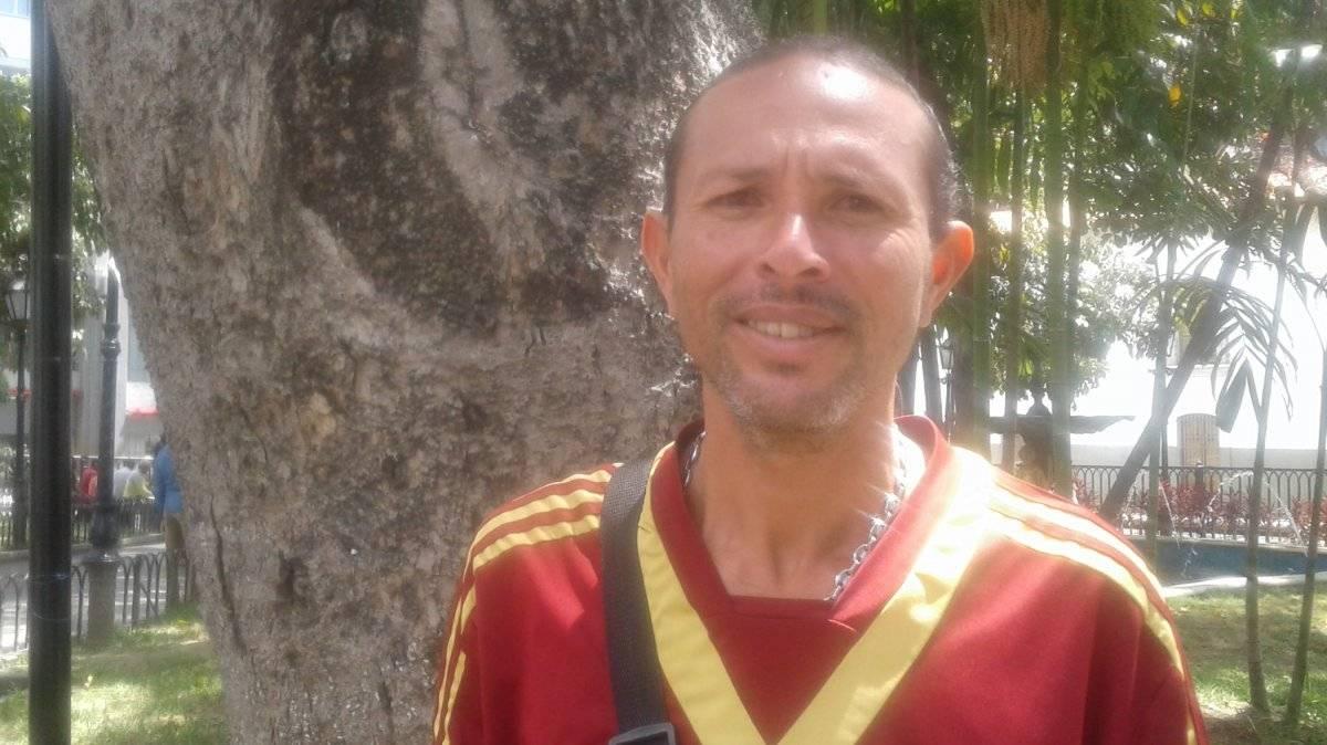 Alexander Rondón
