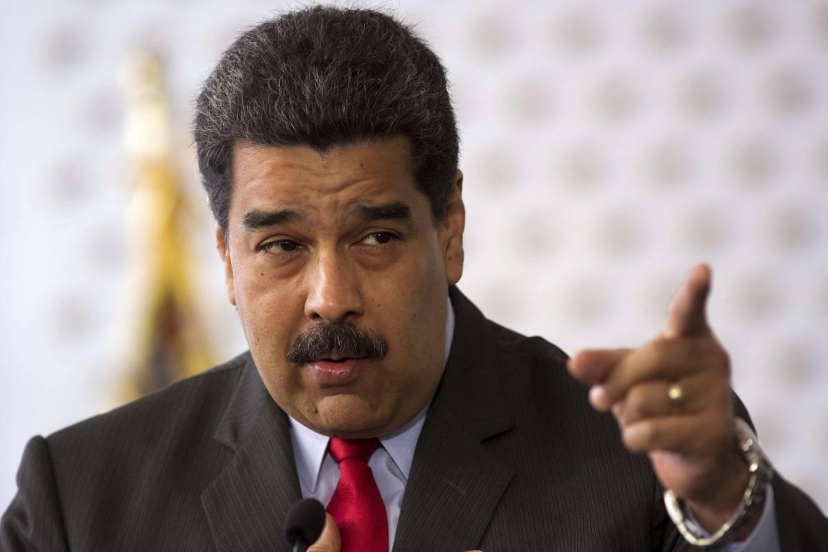 Nicolás Maduro insiste en