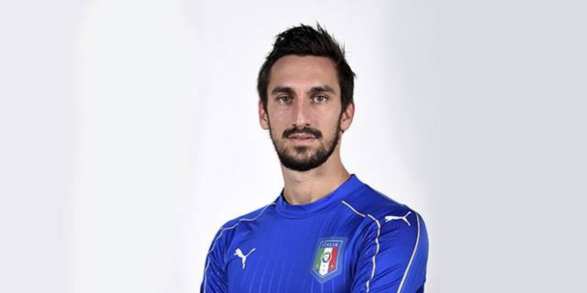 Muere capitán de Fiorentina y seleccionado italiano