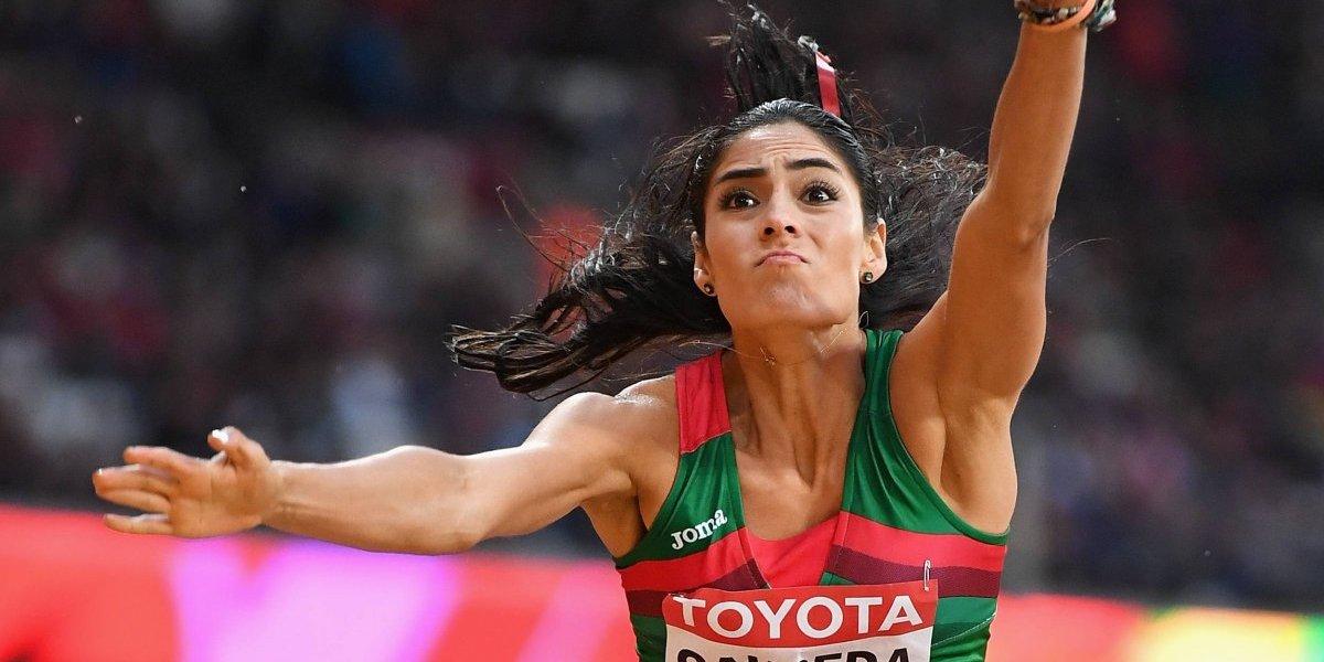 Jessamyn Sauceda termina última en Campeonato Mundial de Atletismo bajo techo