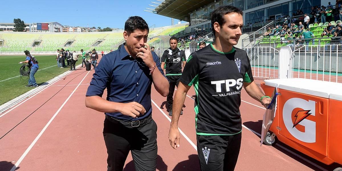 El Chago Morning le dio otro golpe a Wanderers y deja a Córdova al borde del K.O.