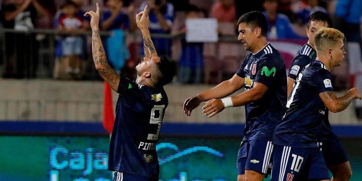 """Pinilla y su pesar por la muerte Astori: """"Pasé un día complicado, tenía muchas ganas de marcar un gol y dedicárselo"""""""