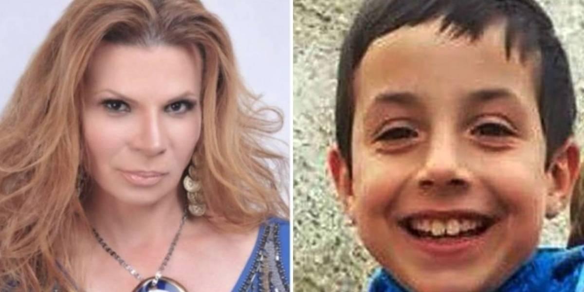 Niño desaparece en España y Mhoni Vidente afirma saber sobre su paradero