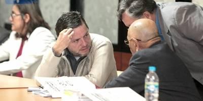 Alecksey Mosquera fiscalia